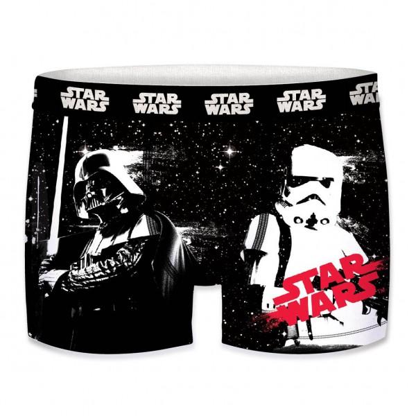 Star Wars Boxershorts Storm Troopers - alle Größen von S-XXL